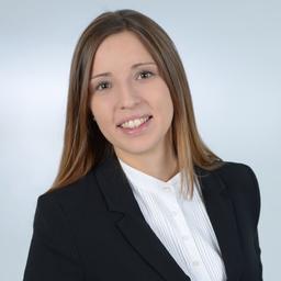 Bianca Dennhardt - MA Automotive Deutschland GmbH - Treuen