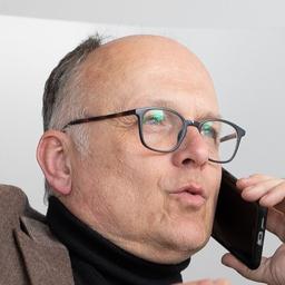 Jürgen Stelter - KAEMI GmbH - Berlin