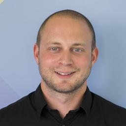 Andreas Odermatt - Puzzle ITC GmbH - Bern