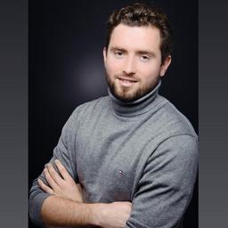 Mark Andro's profile picture