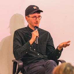 Fabian Hug's profile picture