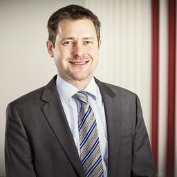 Matthias Braun - Trevisto AG - Nürnberg
