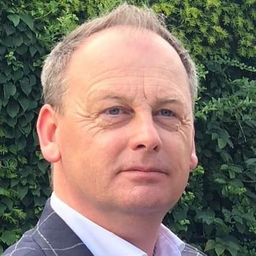 Michael Richter - Dr.Goerg GmbH Premium Bio-Kokosnussprodukte, Montabaur