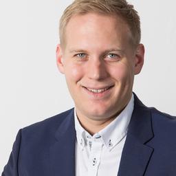 Peter Bonner - IF-Blueprint AG - München