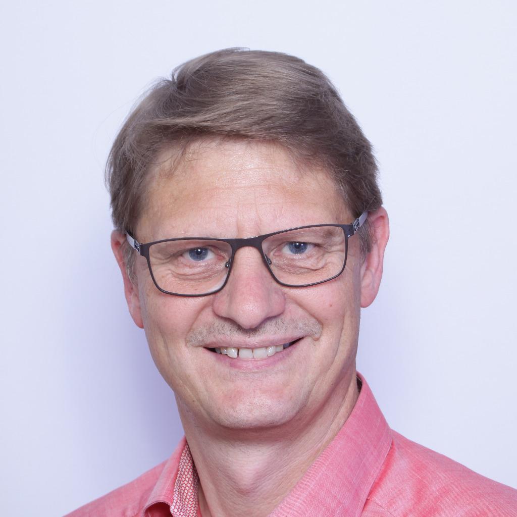 Olaf Köhn Teamleiter It Anwendungsentwicklung Rolf Benz Ag Co