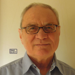 Wolfgang Merz - Project & Quality Management Backbone (P&QMB); Wolfgang Merz - Eckental