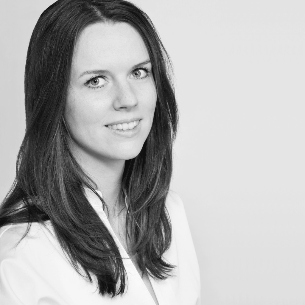 Hannah m ller projektsteuerung controlling acht for Architektur master berlin