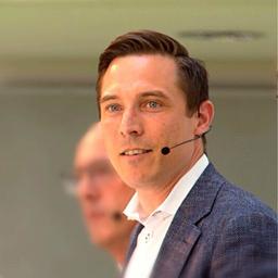 Dr. Christoffer-Martin F. Seubert - Siemens Healthineers, Digital Healthcare Services - München