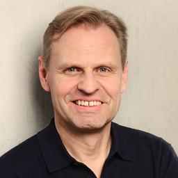 Michael Kähler - WBS Training AG - Hamburg