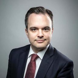 Thomas G. Albert's profile picture