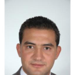 Achref Kessair - AW Europe - Bruxelles