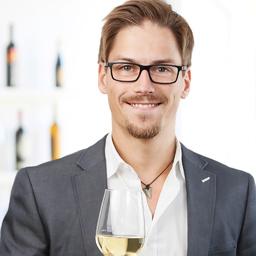 Steffen Letzner - Wein Wolf GmbH - Bonn
