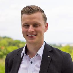Jonas Pfahlsberger's profile picture
