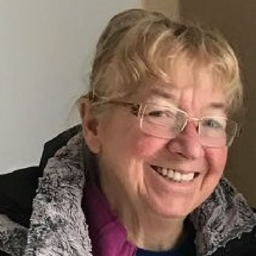 Brigitte Mauch