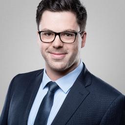 Simon Bergmann's profile picture
