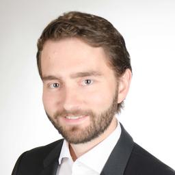 Daniel Freimeyer - adesso AG - Stuttgart/Esslingen
