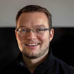 Marco Kreuzer's profile picture