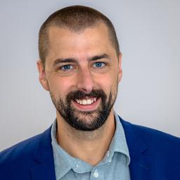 Sebastian Micheel's profile picture