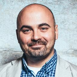 Enea Ciaburri's profile picture
