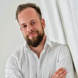 Daniel Bareiß - Dr. Ing. h.c. F. Porsche AG - Stuttgart