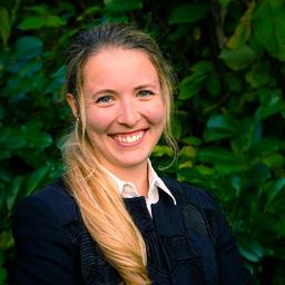 Hannah Boeckler - Technische Universität München - München