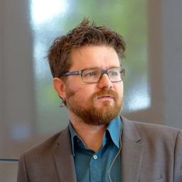 Florian Zeller - GD Holz e.V. - Berlin