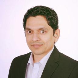Sameeruddin Suhel Mohammad - KaTe GmbH - Continental AG, Frankfurt - Frankfurt am Main