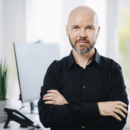 André Althoff's profile picture