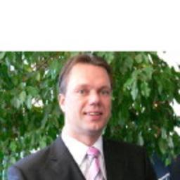 Achim Menke - Hagemeyer Deutschland GmbH & Co. KG - München