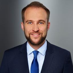Maximilian Pflocksch - Senvion Holding GmbH - Hamburg
