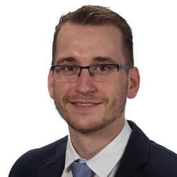 Patrick Bergmann's profile picture