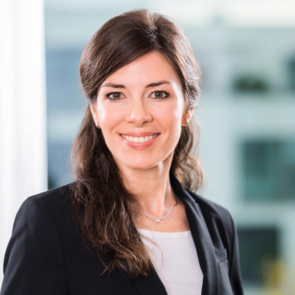 Dr. Liliane Grüter-Gebistorf's profile picture