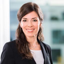 Dr Liliane Grüter-Gebistorf - LGG Finanzplanung GmbH - Cham ZG