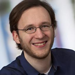 Stefan Hertzberg - CONTACT Software - Bremen