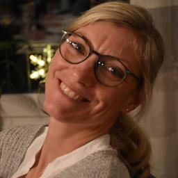 Stefanie Beckmann's profile picture