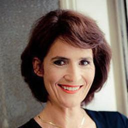 Mag. Gisela Kato