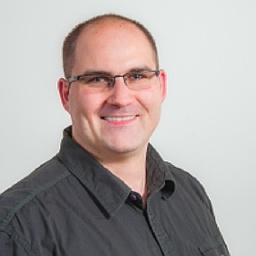 Andreas Blomenhofer - ComputerService Chiemsee - Staudach-Egerndach
