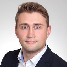 Christian Philipp Jüttner - CRS Clinical Research Services - Mannheim
