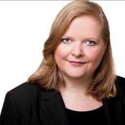 Stefanie Halimi - SICK Vertriebs-GmbH - Düsseldorf