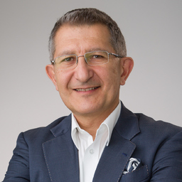 Dr Vaheh Khachatouri - KHACHATOURI - UNTERNEHMEN ENTWICKELN - Feldkirch