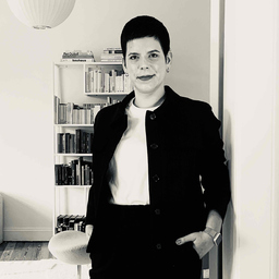 Chantal Wolf - COS - Frankfurt am Main