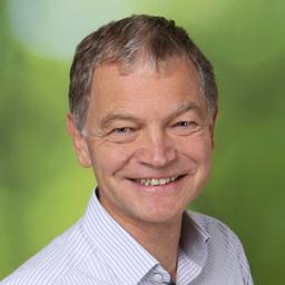 Dr Dirk Ralfs - health construct / InnoQare Deutschland - Schwarzenbek