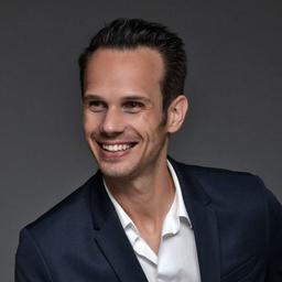 Emanuel Koziolek - App Experts - München