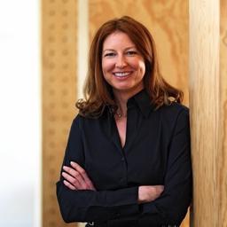 Prof. Dr. Simone Zeuchner - Hochschule Esslingen - University of Applied Sciences - Stuttgart