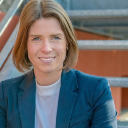 Simone Schiffer - PARK 7 GmbH | Büro für digitale Wertschöpfung - Köln