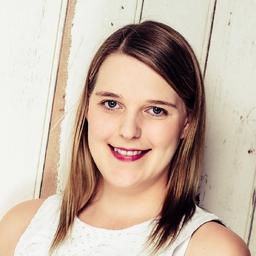 Johanna Dierken - Staples in Deutschland - Hamburg