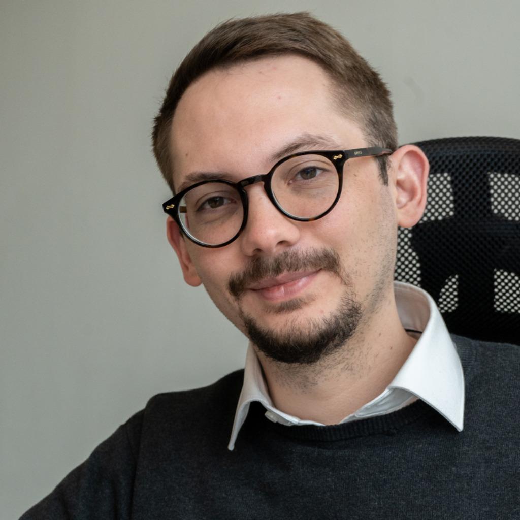 Edgard Bestvater's profile picture