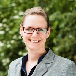 Dr. Susann Lindemeyer's profile picture