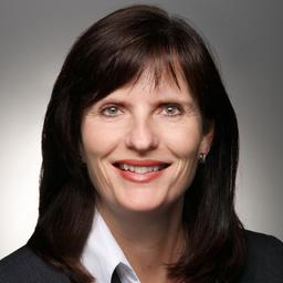 Susanne Baetz's profile picture