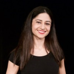 Yelda Gülsoy's profile picture